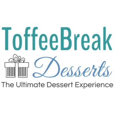 Toffee Break Desserts