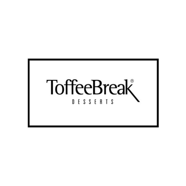 Toffee Break Desserts
