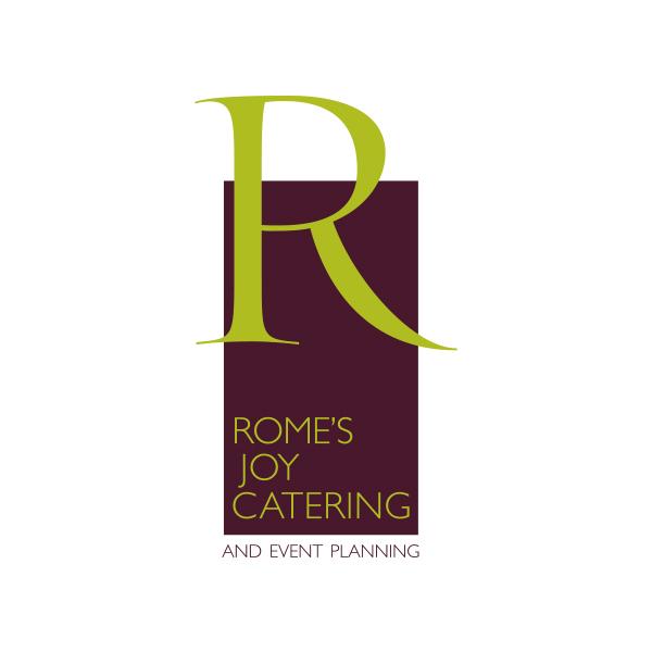 Rome's Joy Catering