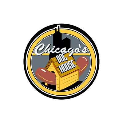 Chicago DOG HOUSE