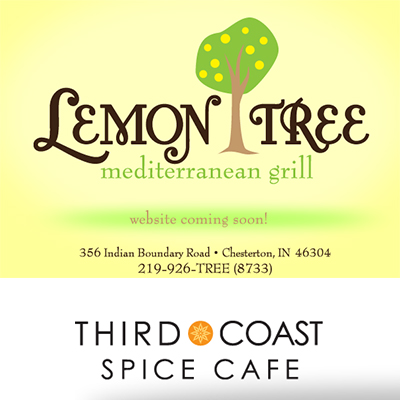 Lemon Tree Mediterranean Grill/Third Coast Spice Cafe