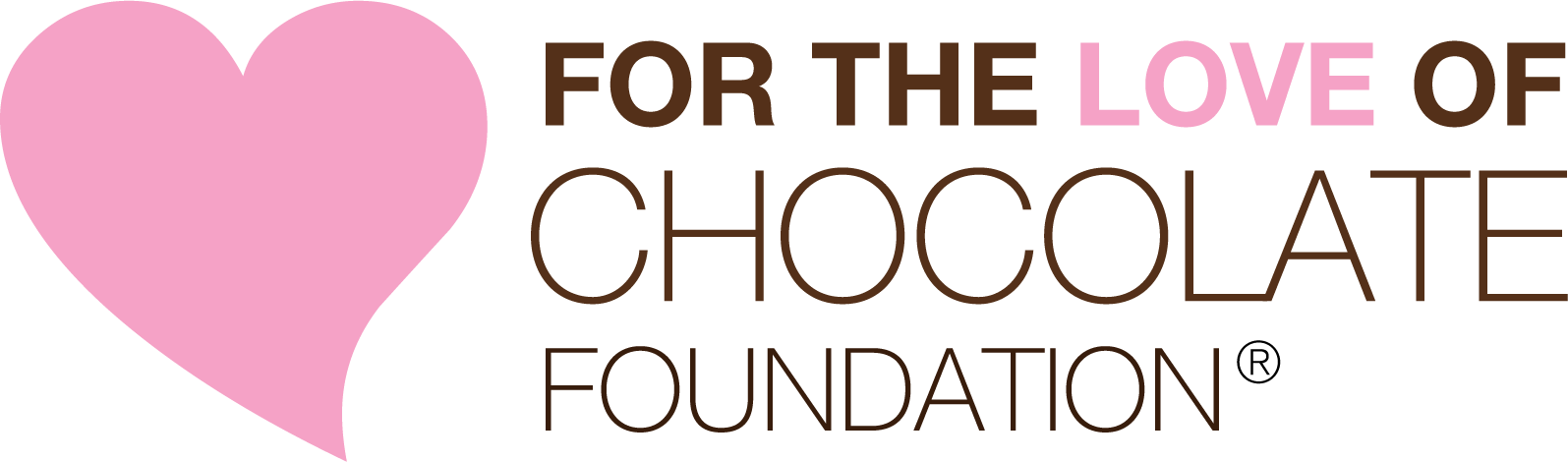 For The Love of Chocolate Foundation