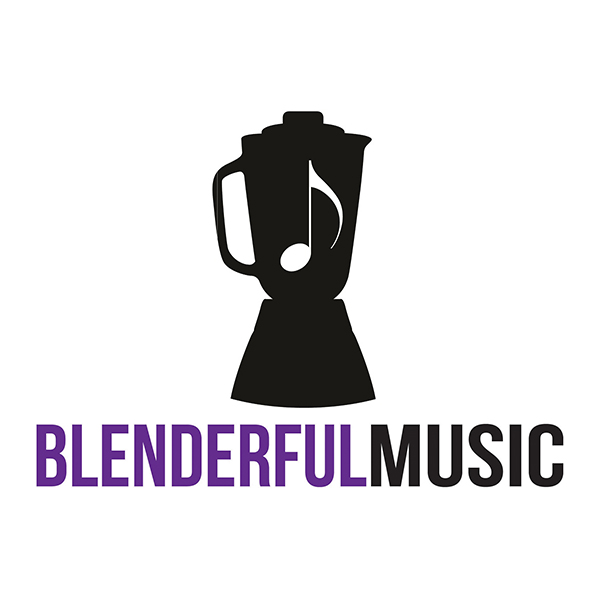 Blenderful Music