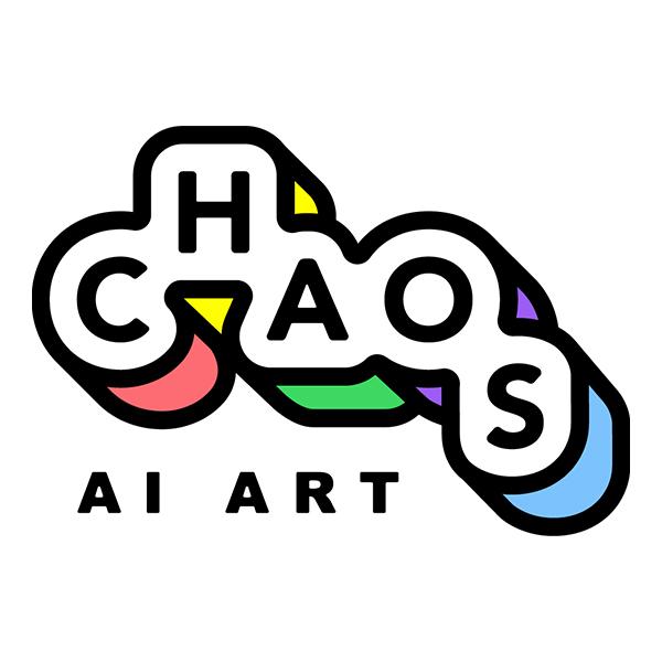 Chaos AI Art