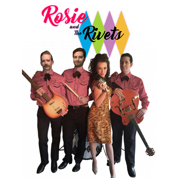 Rosie & the Rivets